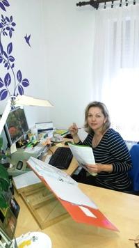 Silvija Bungić